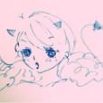 細野皐月の画像