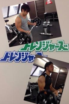 高田一也の画像
