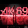 AK-69の画像