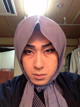 尾上松也の画像
