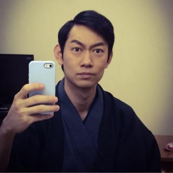 川岡大次郎の画像